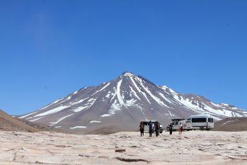 Piedras Rojas-Chile: Chile, Bolivia, Argentina, Brasil