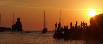 Ibiza y Formentera: España