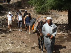 Trekking Medio Atlas: Marruecos