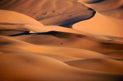 Erg Chebbi: Marruecos