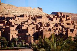 Ait Ben Hadou: Marruecos