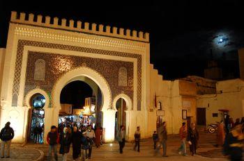 Fez: Marruecos