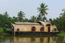 Casa Barco Kerala: India