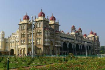 Mysore City Palace: India