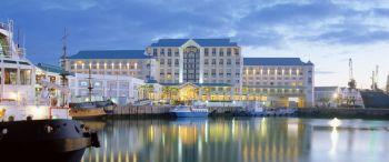 Nuestro hotel Table Bay 5*. Cape Town.  Sudáfrica.: Sudáfrica, Mauricio