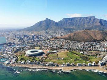 1 Llegamos a Ciudad del Cabo. Sudáfrica.: Sudáfrica, Mauricio