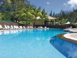 Rui Le Morne 4*. Nuestro hotel en Mauricio: Sudáfrica, Mauricio