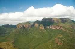 Vistas del Blyde Canyon. Sudáfrica: Sudáfrica, Mauricio