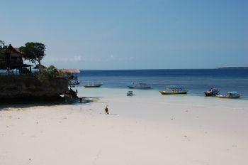 Las maravillosas playas de Bali: Indonesia