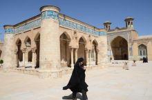 Mezquita Atiq. Shiraz: Irán