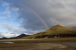 Islandia, la Ruta del Sur: Islandia