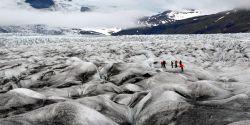 Islandia, trekking del Landmannalaugar: Islandia