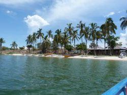 Isla de Takawiri. Lago Victoria: Kenya