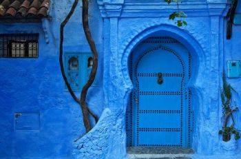 Chefchaouen: Marruecos
