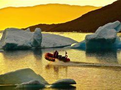 Maravillas de Groenlandia: Groenlandia