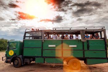 El camión será nuestra casa durante este viaje por Kenya y Tanzania.: Kenya, Tanzania, Zanzíbar