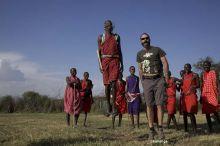 Compartiremos las costumbres Maasai. Kenya: Tanzania, Kenya, Zanzíbar
