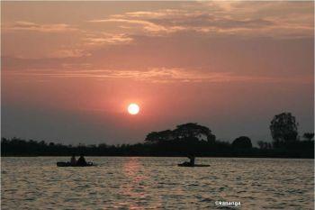 Disfrutaremos de los amaneceres y atardeceres más impactantes de África. Kenya y Tanzania.: Kenya, Tanzania, Zanzíbar