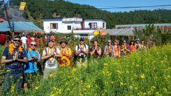 NEPAL AVENTURA CONFORT: Nepal