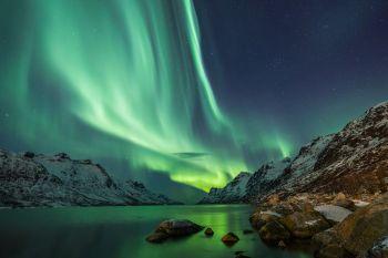 Norte de Noruega (Cruceros): Noruega