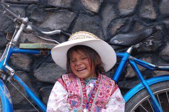 Felicidad en Perú: Perú