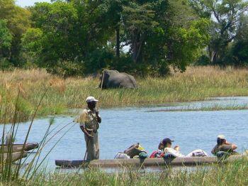 foto VIAJES Botswana, Cataratas Victoria 4