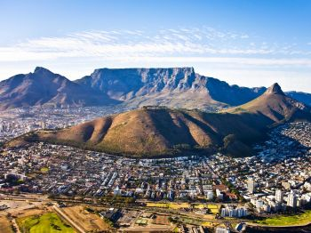 Llegamos a Ciudad del Cabo. Sudáfrica.: Namibia, Botswana, Cataratas Victoria, Sudáfrica