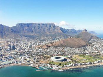 Llegamos a Ciudad del Cabo. Sudáfrica.: Botswana, Namibia, Cataratas Victoria, Sudáfrica