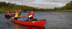 Ruta del Sol de Medianoche: Laponia