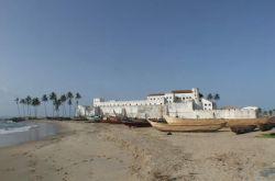 Elmina: Ghana