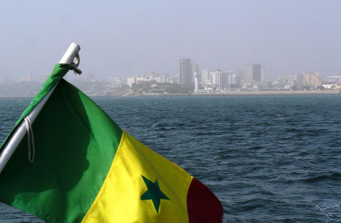 Senegal Aventura 9 días