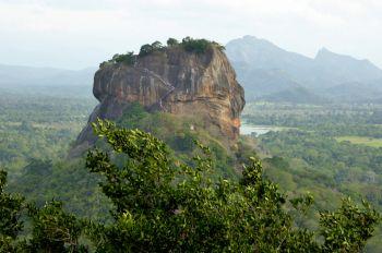 Sigiriya: Sri lanka
