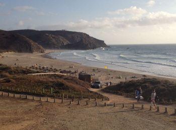Surf y naturaleza en Asturias: España