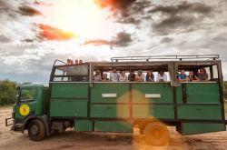 De ruta en nuestro camión: Tanzania, Zanzíbar