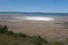 Cráter del Ngorongoro, Tanzania: Tanzania