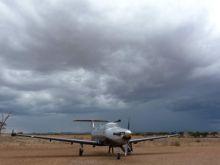 Avioneta camino a Ruaha, Tanzania: Tanzania