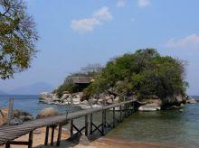 Nuestra isla en el Lago Malawi: Malawi, Zambia