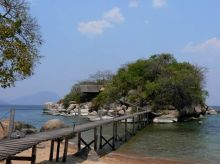 Nuestra isla en el Lago Malawi: Zimbabwe, Zambia, Malawi