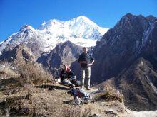 Shringi Himal: Nepal