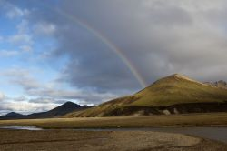 Vuelta a Islandia en primavera: Islandia
