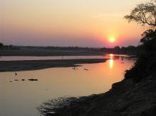 South Luangwa, Zambia: Zambia, Zimbabwe