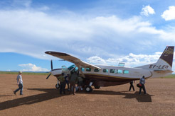 foto Kenya Flying Safari