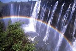 viaje okavango