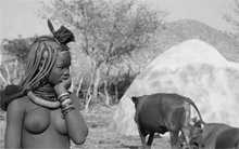foto VIAJES Namibia 2