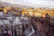 foto VIAJES India, Nepal 4