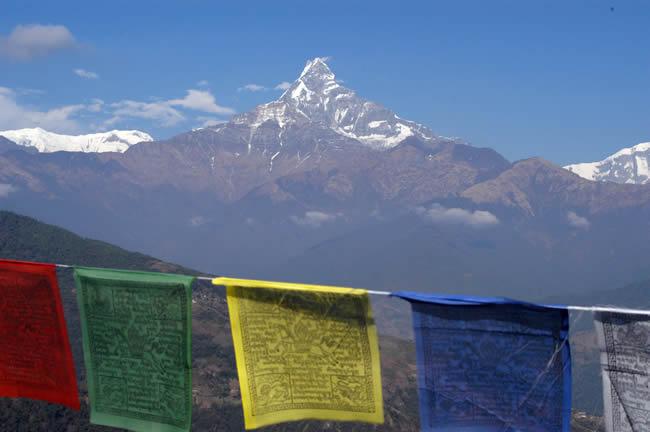 Viaje por Nepal