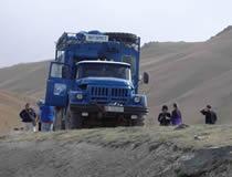 foto VIAJES Uzbekistán, Kirguizistán, China 2