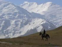 foto VIAJES China, Uzbekistán, Kirguizistán 3