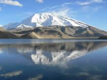 foto VIAJES China, Uzbekistán, Kirguizistán 4
