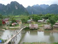 foto VIAJES Laos, Tailandia 1